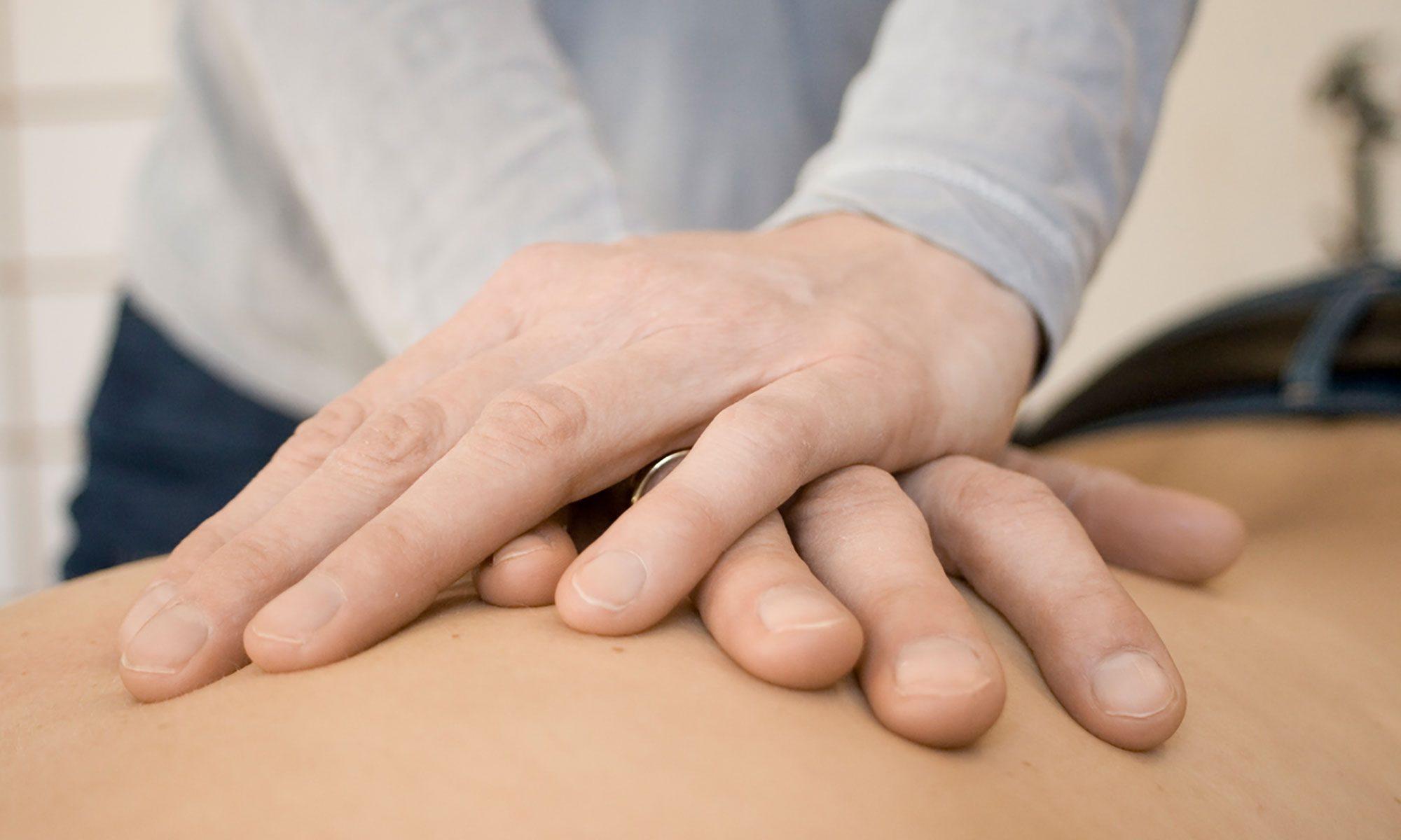 Praxis für Osteopathie Marienthal